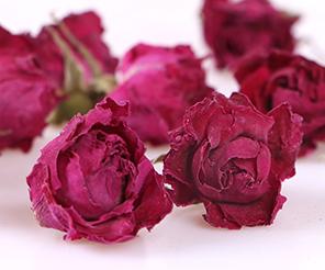 玫瑰花蕾茶